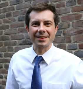 Perhaps that horrid article on Pete Buttigieg's sex life was more brilliant than we thought