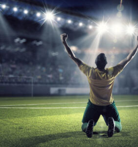 Gay pro footballer promises he's coming out soon… very soon