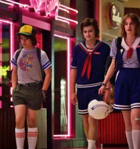 Spoiler Alert! 'Stranger Things' might get much gayer