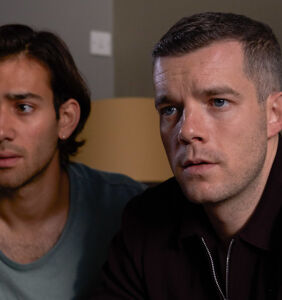 What to Watch: Russell Tovey in dystopia, 'Orange' takes a bow, and Ben Whishaw getting screwed