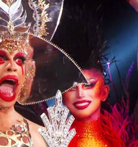 """""""Drag Race"""" champ Yvie Oddly doesn't wanna take free photos with fans"""