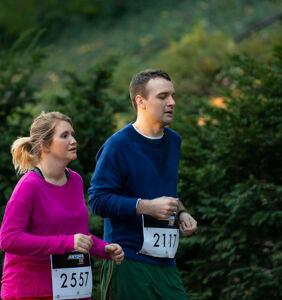 Daily Dose: Stir crazy? Try running a 'Marathon'