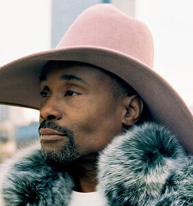 """'Pose' star Billy Porter on becoming a leading man: """"I read these scripts and I just weep"""""""