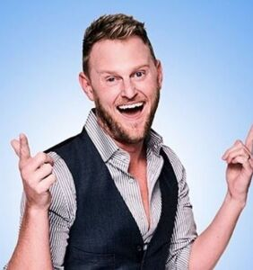 Queer Eye's Bobby Berk tweets then deletes support for Karamo Brown following Sean Spicer comments
