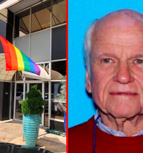 This homophobe's nasty note to a hair salon cost him $300 and landed him a misdemeanor charge