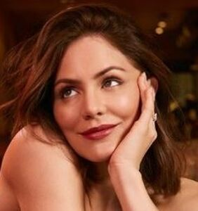 Katharine McPhee sings on gay cruise, tells critics of her age-gap marriage: 'Go f*** yourself'