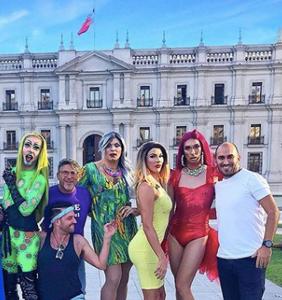Is Santiago the next big gay hotspot?