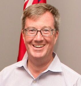 Ottawa mayor comes out at age 58: 'Better late than never'