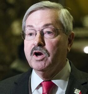 Ex-Gov thinks it's ridiculous the gay man he discriminated against was just awarded $1.5 million