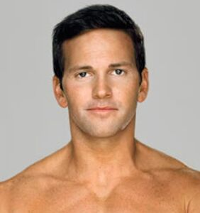 Aaron Schock photographed 'quarantining' at luxury beach resort in Mexico with gaggle of Instagays