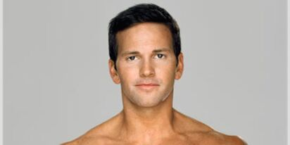 I like all of Aaron Schock's thirst traps. Does that make me a horrible person?