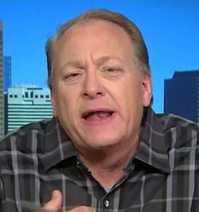 Meet Curt Schilling, the creepy transphobe Trump just endorsed for Congress