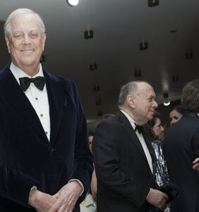 Billionaire David Koch funded lots of anti-LGBTQ politicians for years … and now he's dead