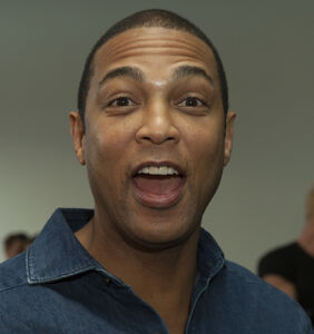 Shocking male sexual assault lawsuit against Don Lemon is fake AF, says CNN