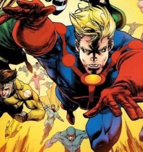 Finally, some details about Marvel's first out gay cinematic superhero
