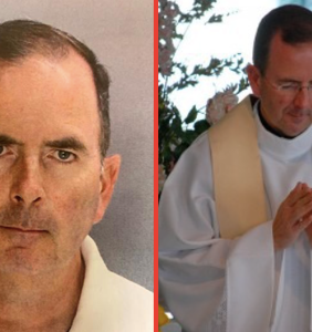 Priest arrested for spending church money on beach house, boyfriends, and a Grindr XTRA account