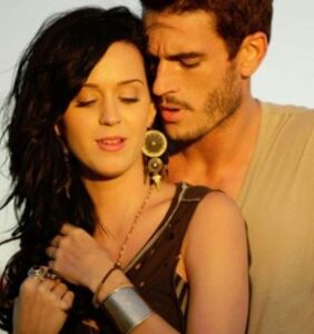 """Katy Perry's """"Teenage Dream"""" man-crush says she forcibly exposed his junk at a party"""