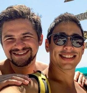 Check out the boys and bears heating up summer in Key West