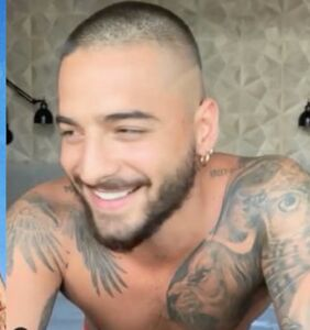 WATCH: Ricky Martin and Maluma have something to show you