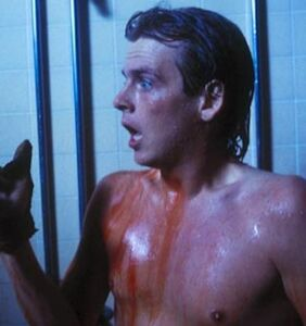 """The sequel to """"Nightmare on Elm Street"""" made this closeted actor's life a living horror"""