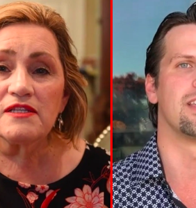 """Gay son of """"Straight Pride"""" organizer speaks out against his homophobic mother"""