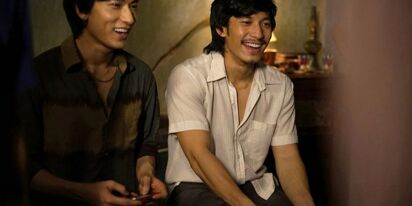 New on the film fest circuit: 'Song Lang,' 'Shiny Shrimps,' 'Burn the House Down'