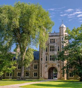 University tries to out student accusing professor of sexual assault in attempt to stave off lawsuit