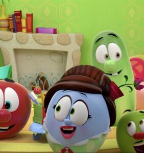Award-winning kids' cartoon creator says gay characters are 'not best for kids'