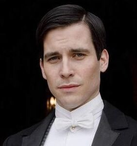 Robert James-Collier on how the sexy gay villain became a hero in 'Downton Abbey: The Movie'