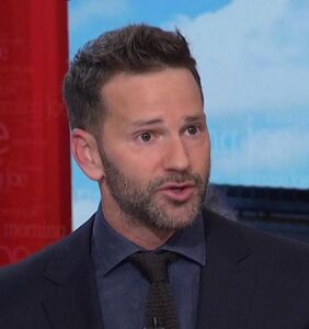 Here's a radical idea… What if we treated Aaron Schock with kindness?