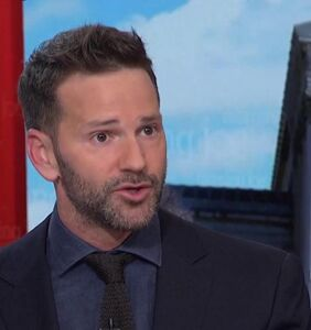 Aaron Schock spotted at another queer party… but is anyone surprised?