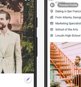 Buckle up, Facebook just launched a giant new dating feature