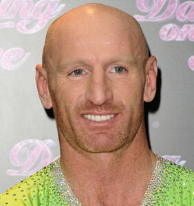 Rugby player Gareth Thomas 'forced' to come out as HIV-positive