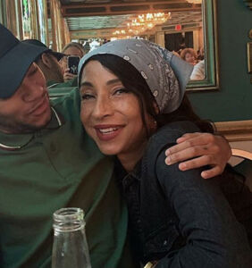 Sade's trans son posts moving Instagram post thanking mom