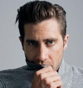 Jake Gyllenhaal on why sweaty sex is the best kind of sex