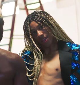 Watch: Keiynan Lonsdale's 'Rainbow Dragon' video is incredible (and very sexy)