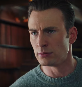 WATCH: That time we asked Chris Evans about his acrylic nails…