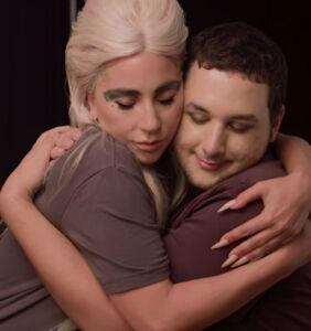 WATCH: Lady Gaga surprises gay superfan and it's beautiful