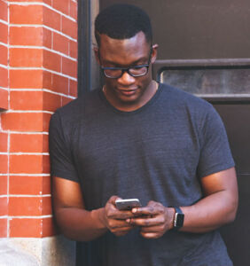 Sexual racism on queer dating apps screws with your mental health