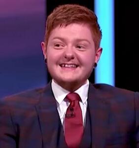 Trans man's emotional TV reveal gets Australia talking