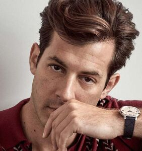 """The internet isn't taking too kindly to Mark Ronson proudly """"coming out"""" as sapiosexual"""