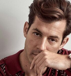 "The internet isn't taking too kindly to Mark Ronson proudly ""coming out"" as sapiosexual"