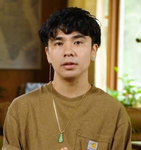 "Out poet Ocean Vuong awarded prestigious MacArthur ""Genius Grant"""