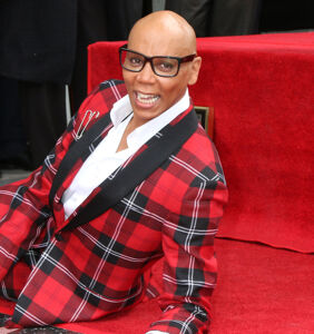 RuPaul won't say whether cis women should compete in 'Drag Race'