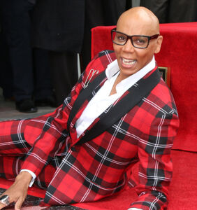 WATCH: RuPaul pops onto 'The Price is Right' to raise cash for Planned Parenthood