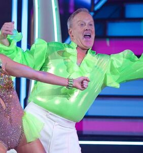 Sean Spicer blames low score on 'Dancing With The Stars' debut on anti-Christian sentiment