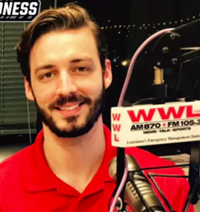 Gay radio host's lawyer no longer representing him after damning new evidence comes to light