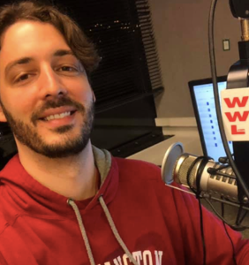 Radio station calls its own employee a gay slur on its official Twitter account