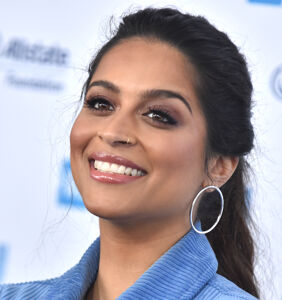 """How Lilly Singh fully embraced her """"superpowers""""… """"Female, Coloured, Bisexual"""""""