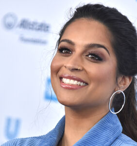 "How Lilly Singh fully embraced her ""superpowers""… ""Female, Coloured, Bisexual"""